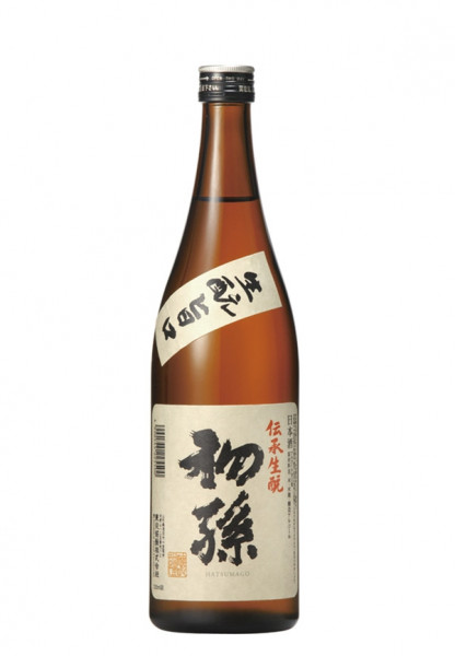 Kimoto Tradition