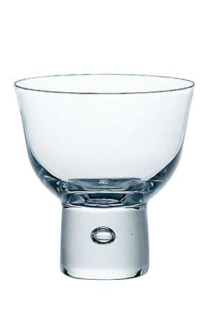 Sake-glass Space