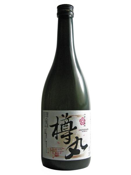 Sugi Barrel