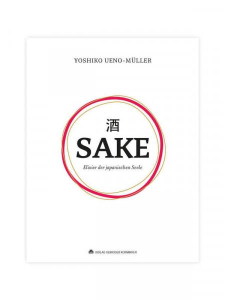 Sake-Buch